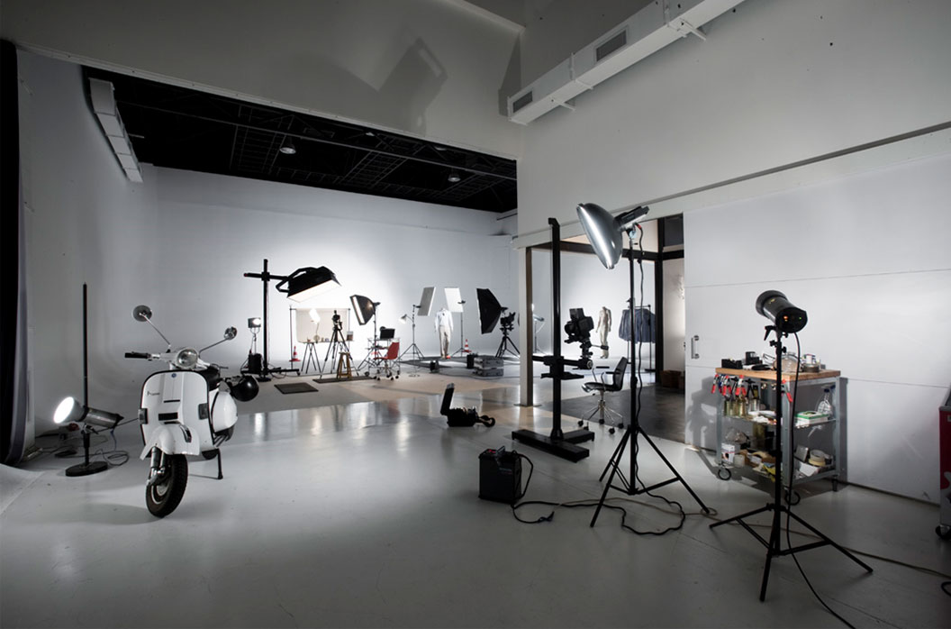 Unmanned Studio